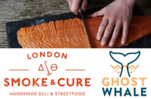 Ghost Whale + London Smoke & Cure