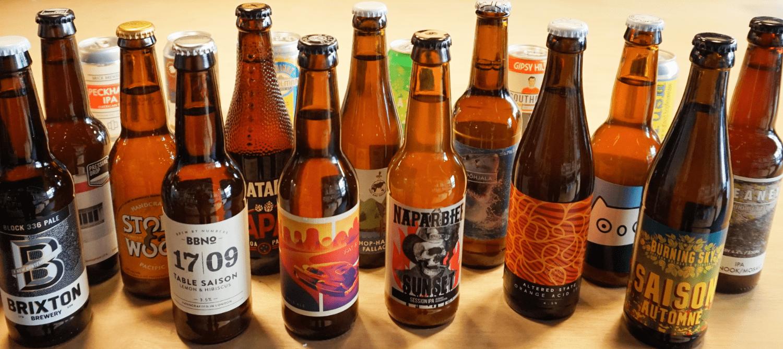 craft beer club