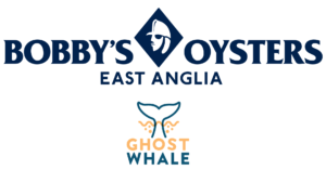 Bobby's East Anglian Oysters at Ghost Whale