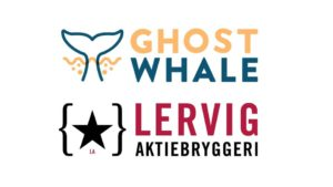 Lervig Takeover at Ghost Whale