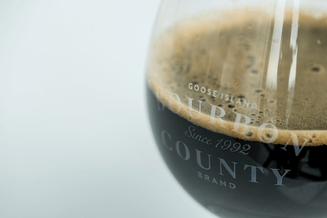 Bourbon County Brand Stout 2018 Launch at Ghost Whale